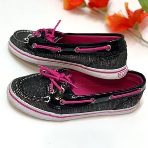 Sperry Shoes - Sperry Top Sider Kids Girls